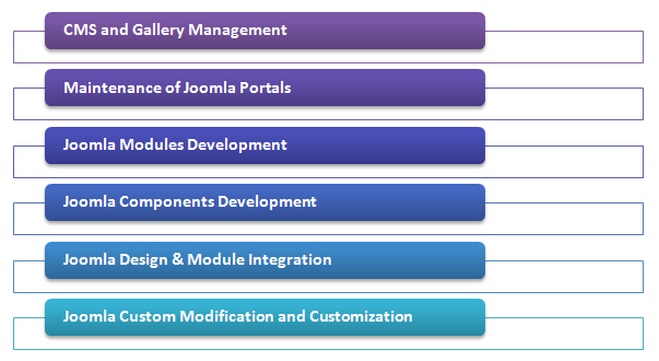 Joomla Customization