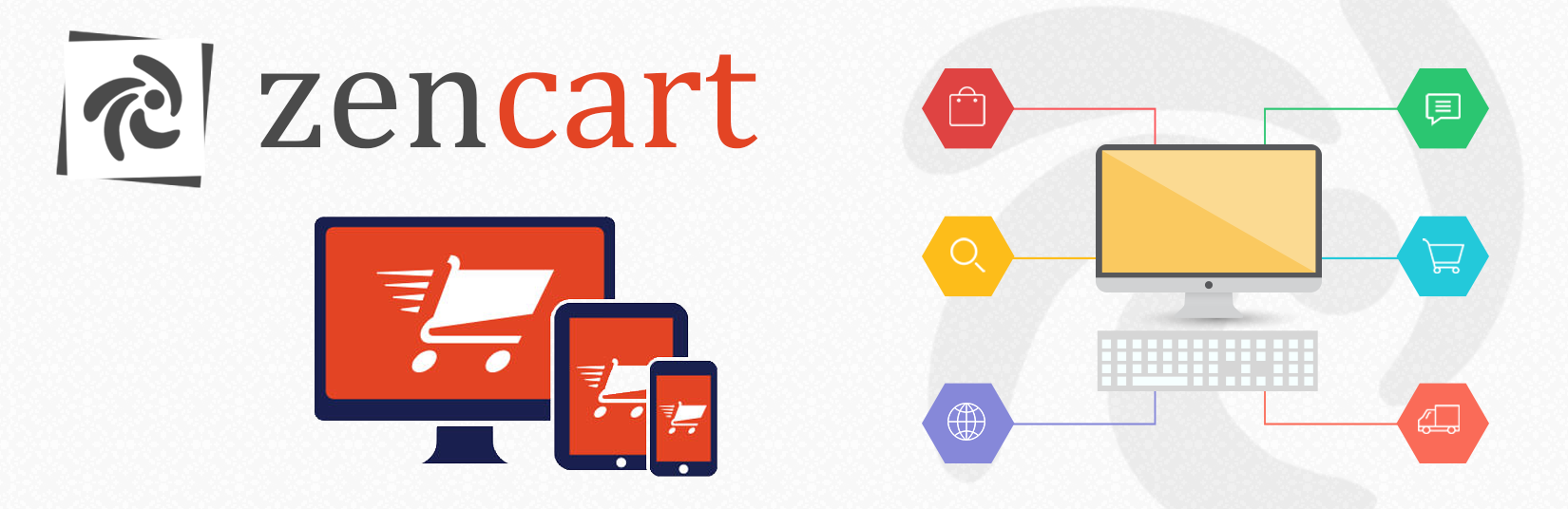 zen cart web development