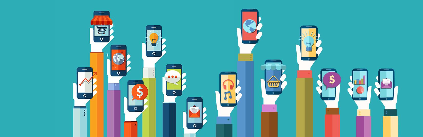 business app development-letsnurture