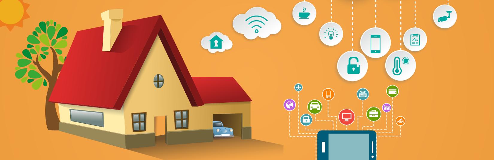 Home Automation App Development