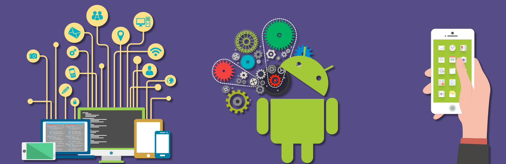 Android Mobile Application Development, Android Application Development, Android Development