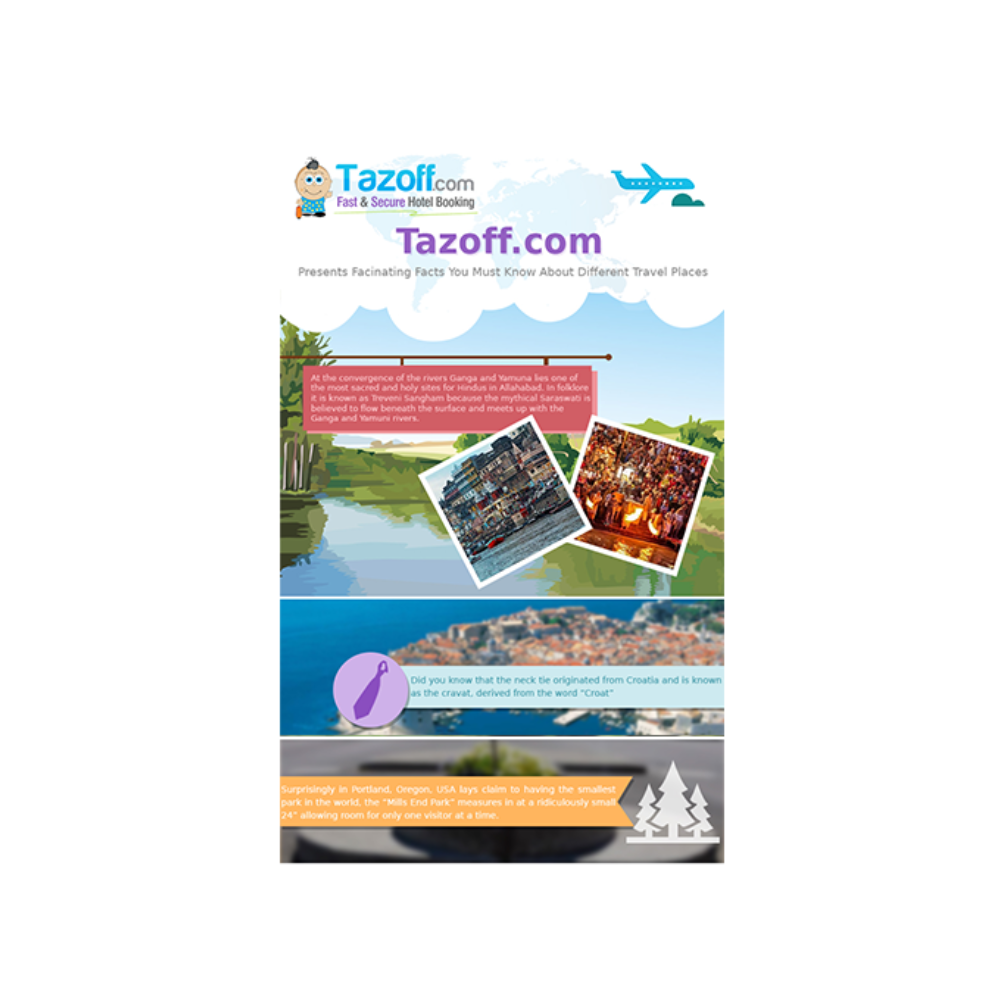Tazoff Infographic