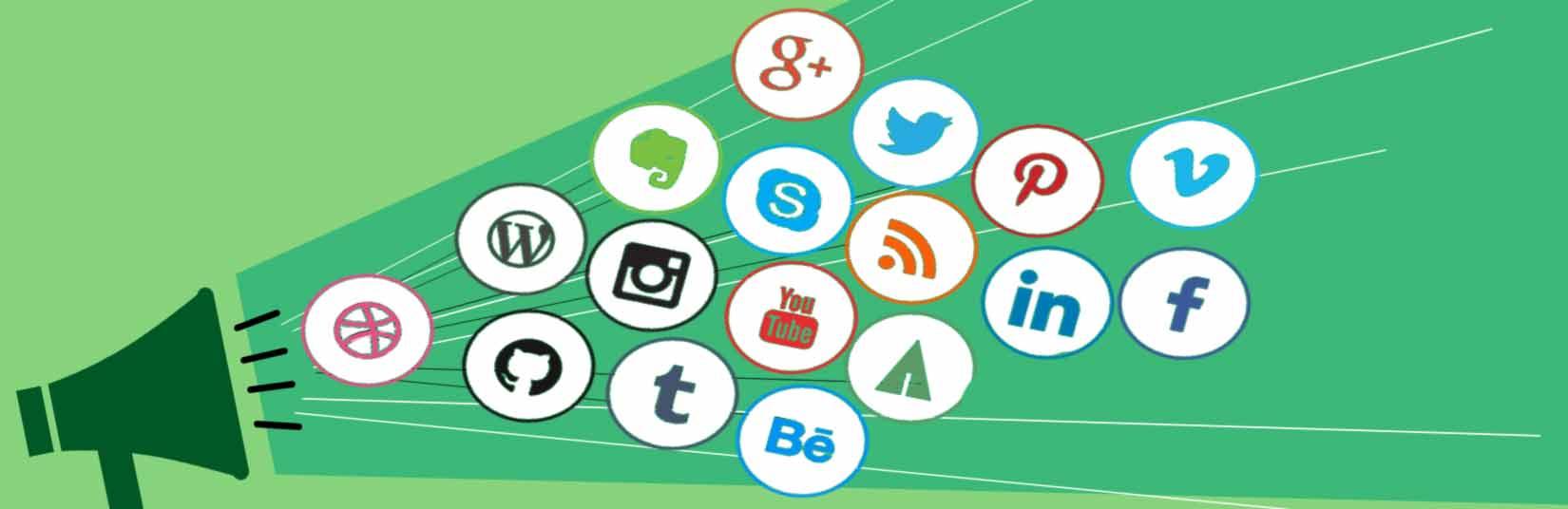 Social Media Promotion, Social Media, Social Media for seo audit