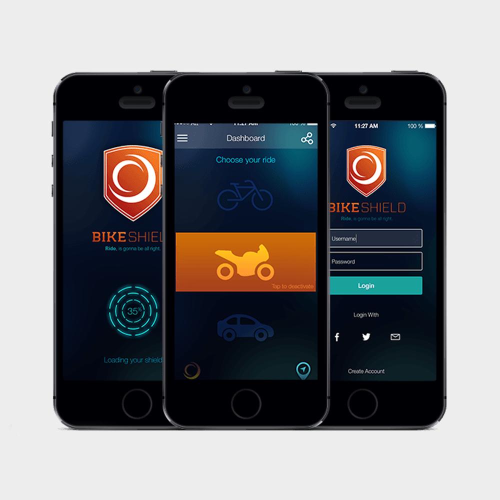 Vehicle to Vehicle Communication POC