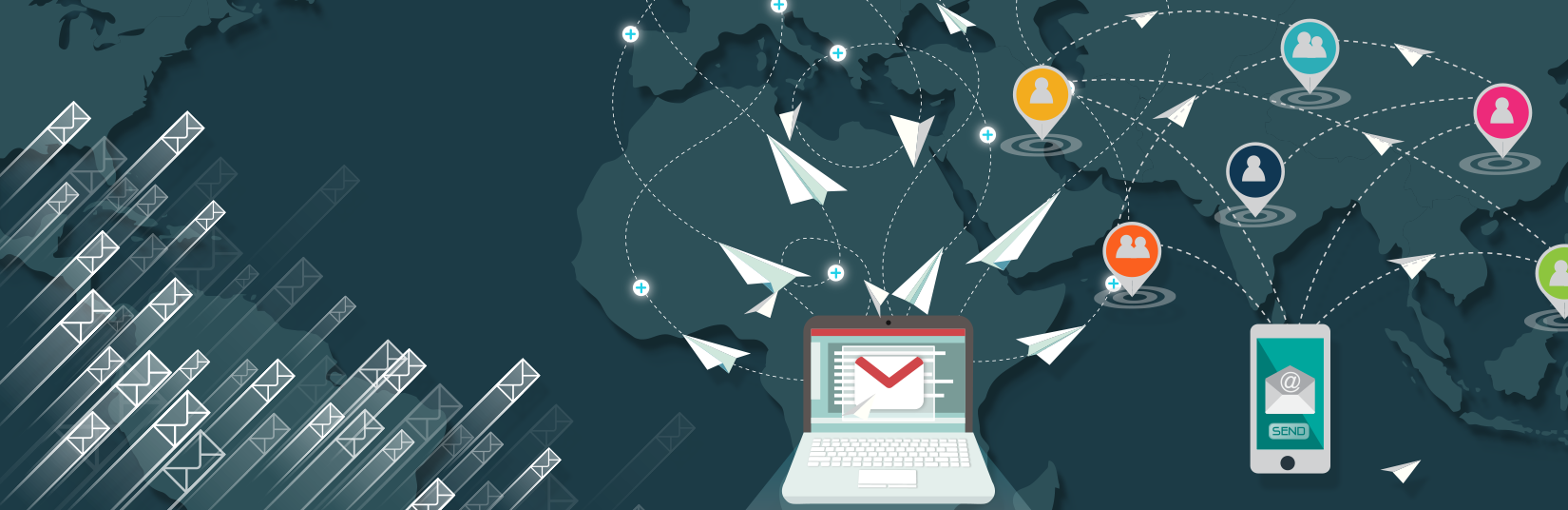 Email Marketing Services, Email Marketing for e-commerce, Email Marketing