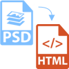 PSD to HTML5 Conversion