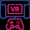 VR-game-app-development