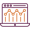 Custom HTML5 Dashboard Development