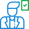 Custom Business Profile