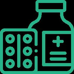 Medication details