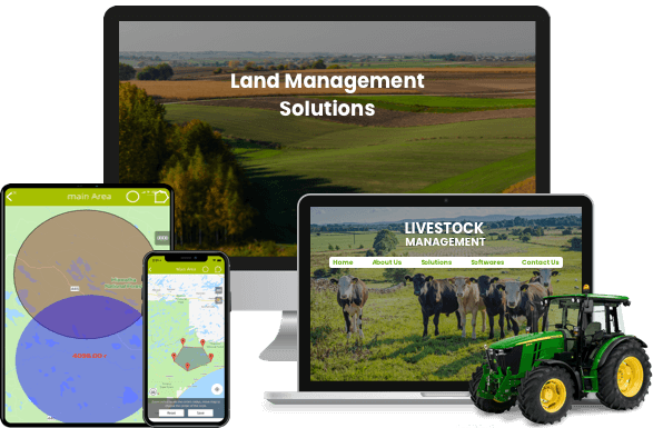 Our Agriculture Software Suite