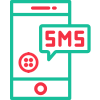 SMS Gateway Integration using Twillio