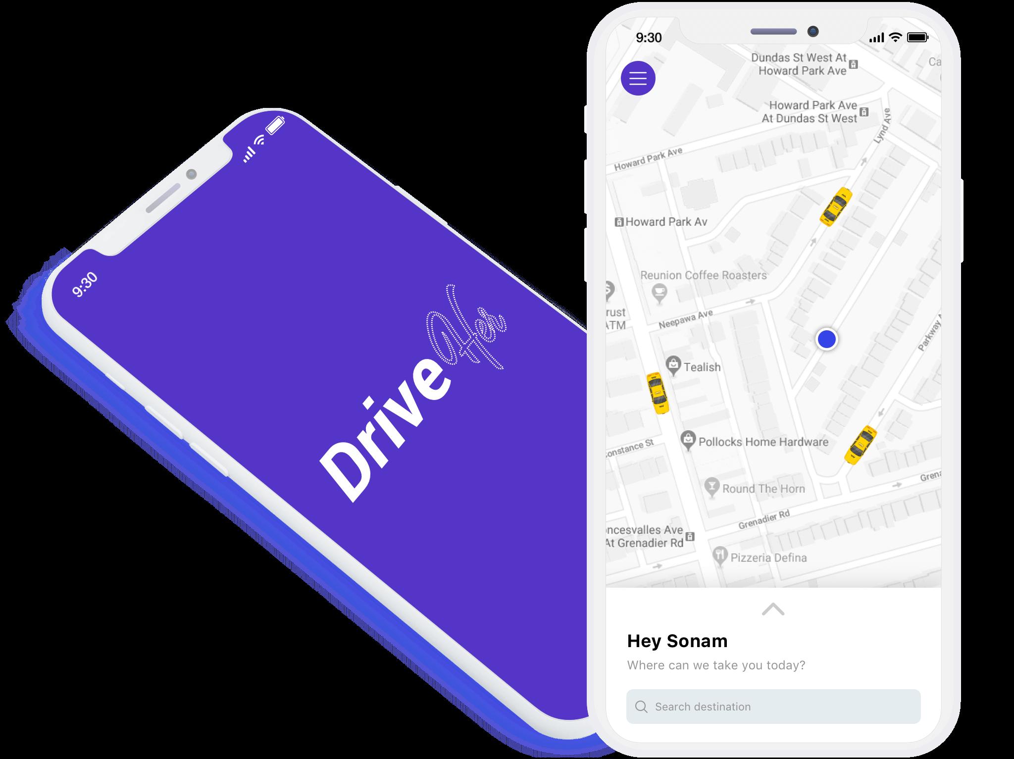 DriverHer