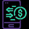 $90 billion Mobile app revenue expected in 2019