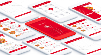 How much it costs to develop an online food delivery app