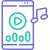 Four percent of the world's population,350 million people have used Smule, and its numbers are growing every day.