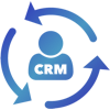 Bespoke CRM development in line with the business needs and nature