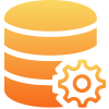 Custom scalable solution with growth in business & custom database