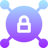 Encrypted and highly secure communication platform for organizations