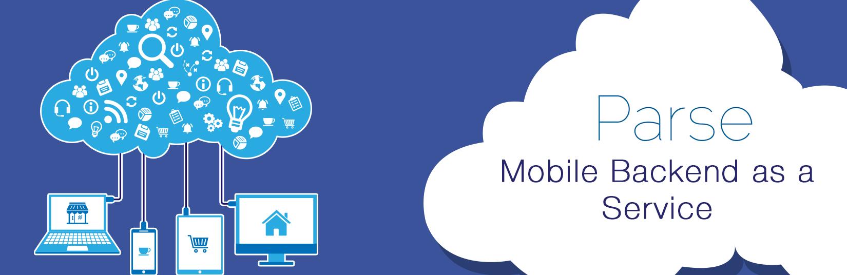 Parse For Mobile App Development