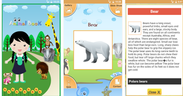 animal-book-app-android