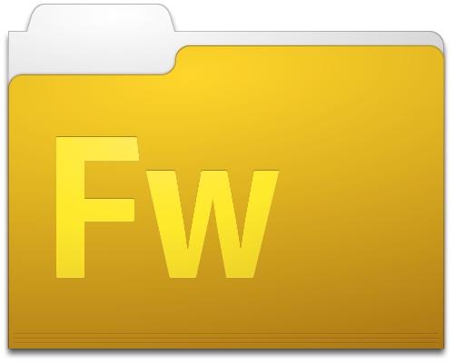 fireworks-web-designing