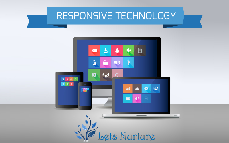 Responsive Website Design, Responsive Design, Website Design