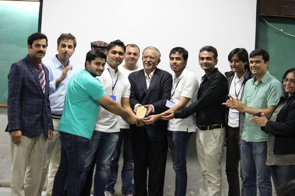 eChai App Award