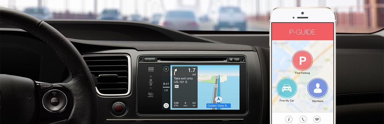 autmotive app development