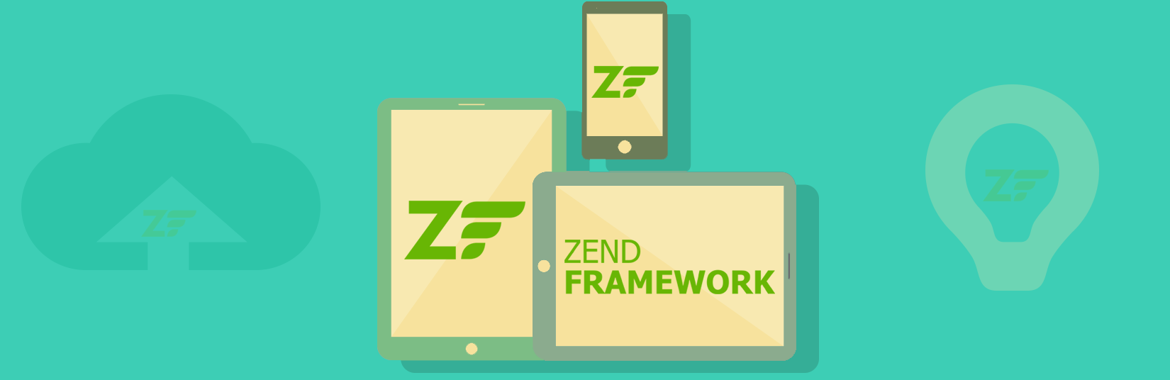 Zend Framework – The Master Architect for Web Applications Development
