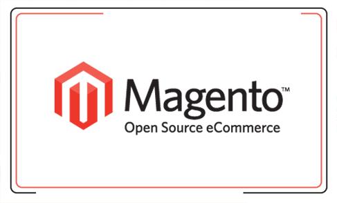 Magento eCommerce Web