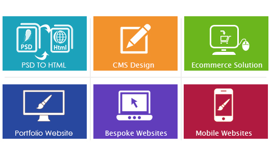 Website CMS Design and Development