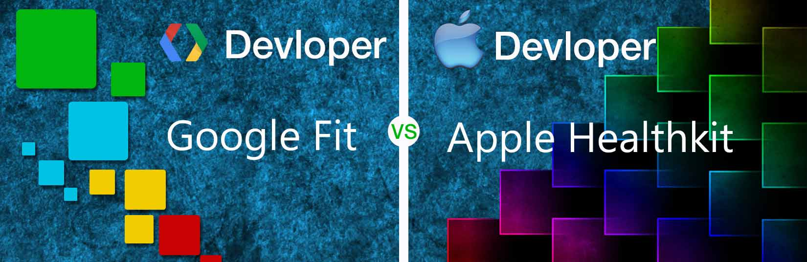 Google Fit Platform vs Apple Healthkit For Apps