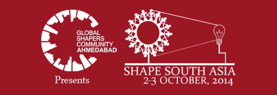 Shape South Asia event live social media marketing