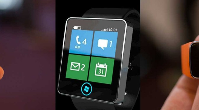 Cross Platform Fitness Band: Microsoft's Debut In Wearable Technology Market
