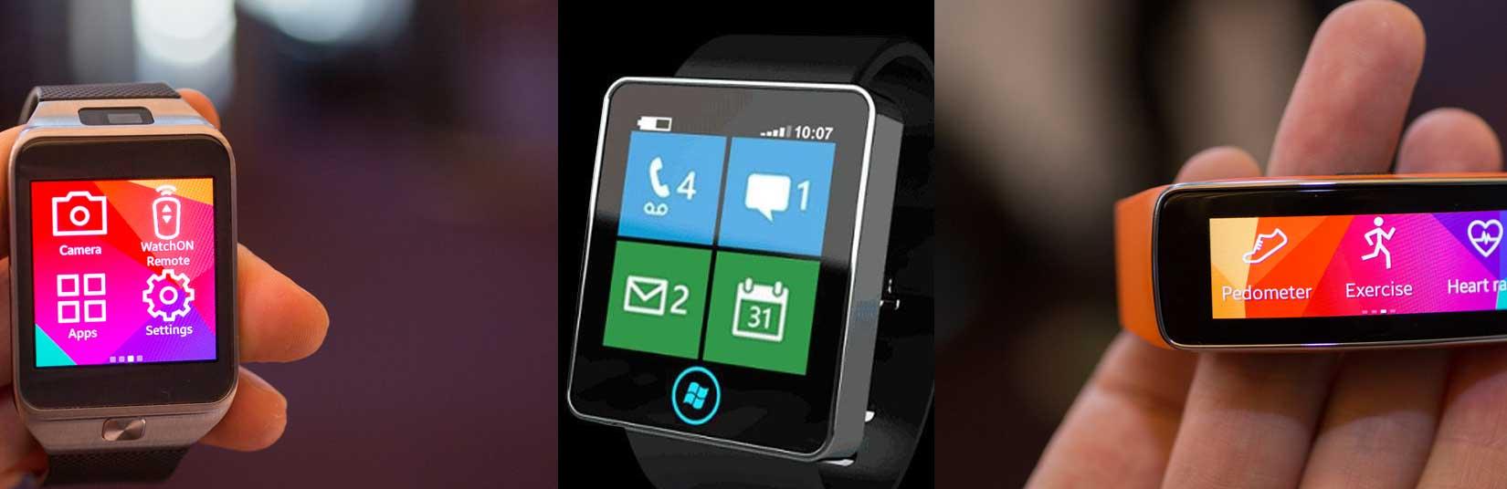 Microsoft's Debut In Wearable Technology Market