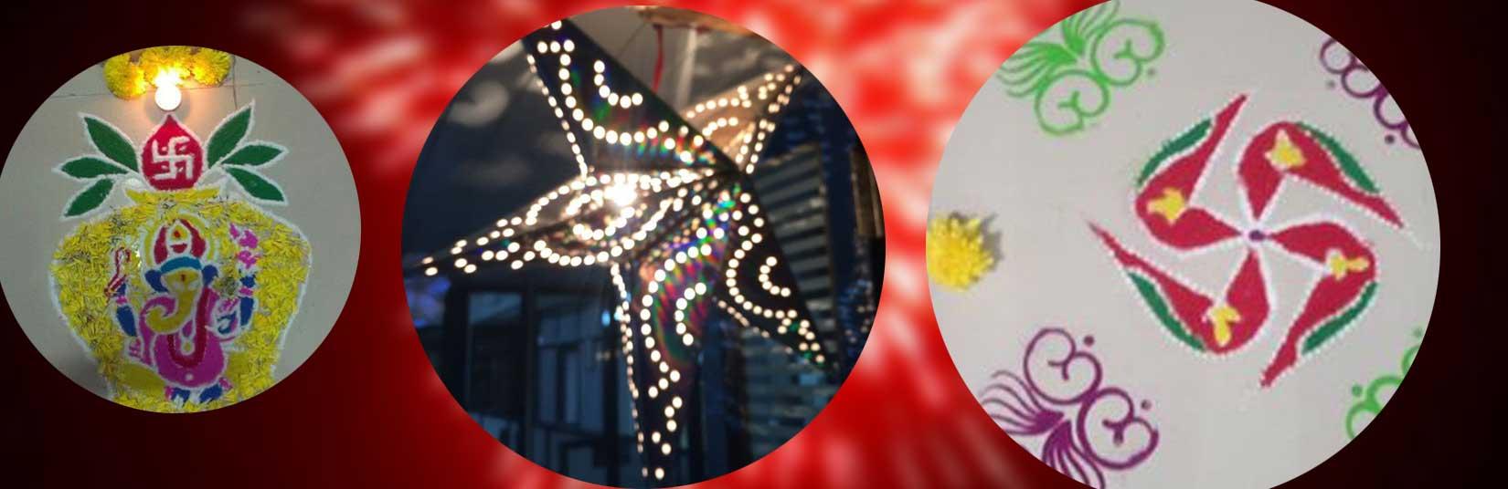 Diwali Jubilations
