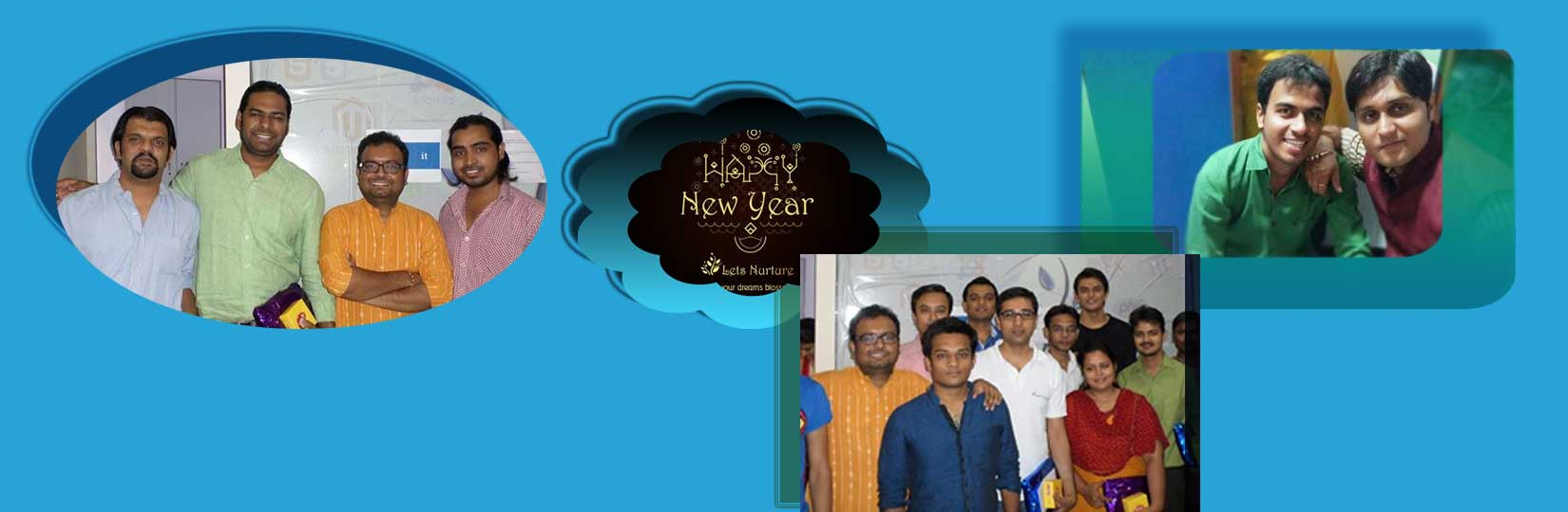 Diwali Celebrations at LetsNurture