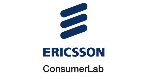 Ericsson Consumer Lab Announced Astonishing Consumer Trends that will be followed by 2020