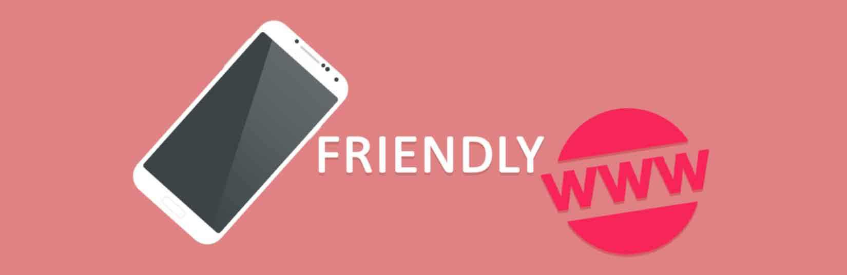 Mobile-friendly websites will dominate