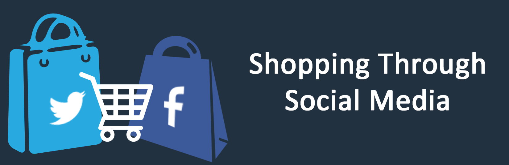 Shopping through Social Media