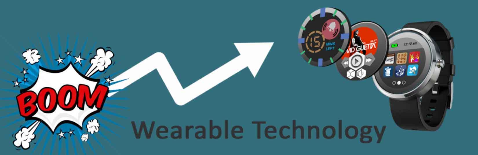 Wearable technology, Wearable technology will boom