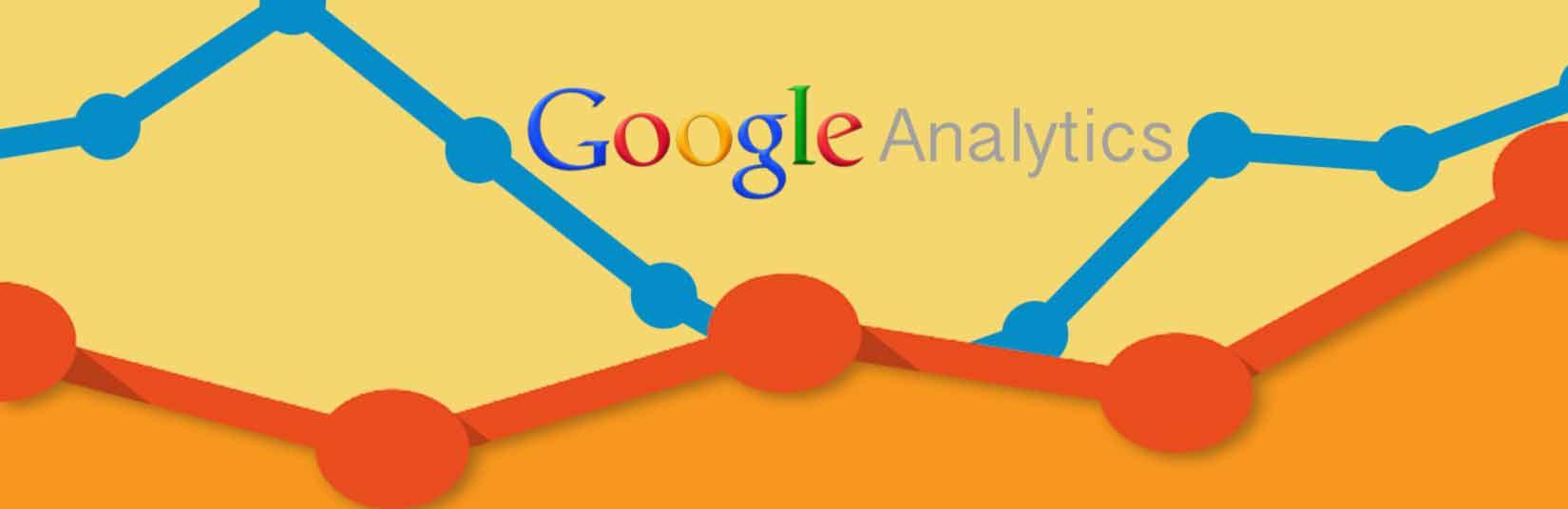 Google Analytics, GA