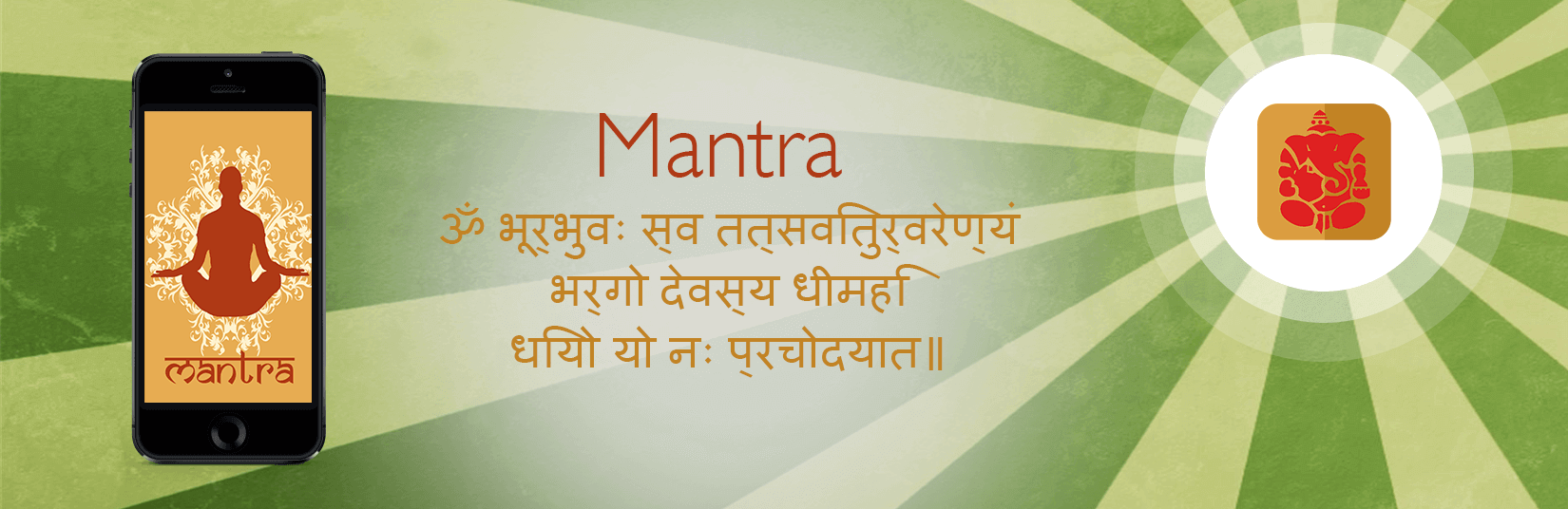 Lets Nurture Adds More Features to 'Mantra App' for Enhancing the Spirituality of Users!