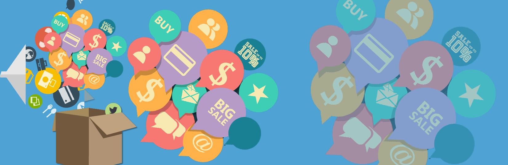 Affiliate marketing Management