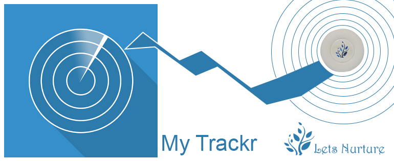 Lets Nurture Launches 'My Trackr', a Beacon Enabled Location Finder App!