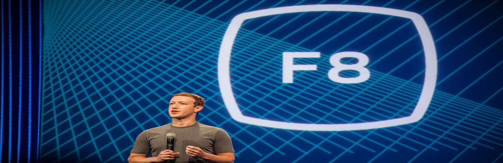 Here's What Facebook Announced at Their F8 Conference!