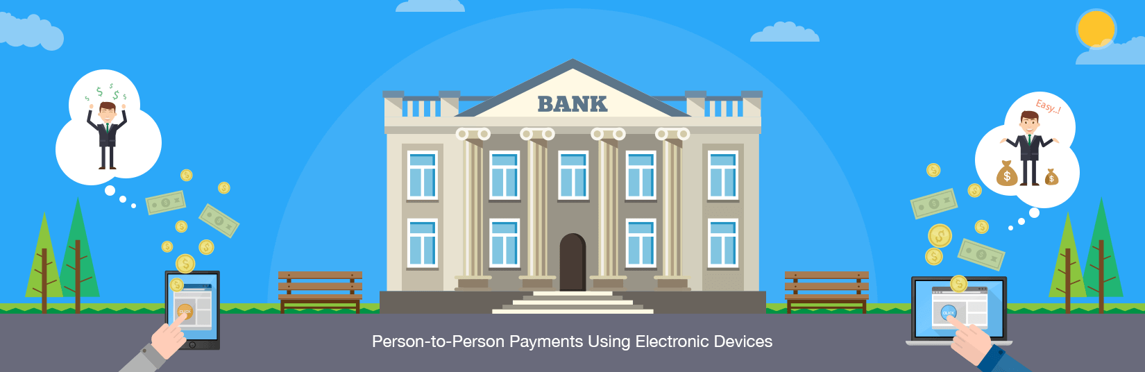 Person-to-Person-Payments