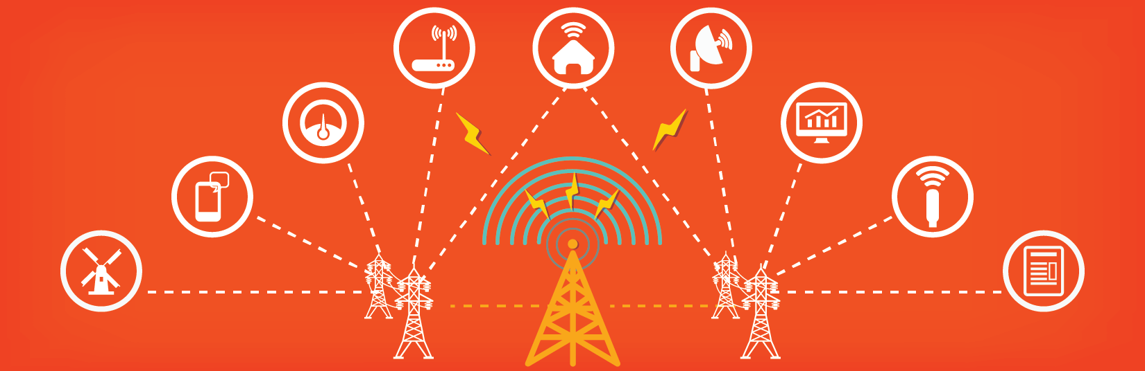 Smart Grid – smarter transmission and distribution of electricity