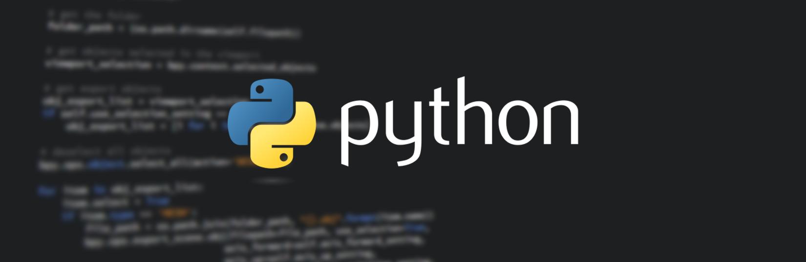 Python Web Development Services